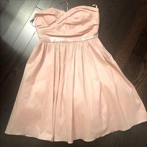 Calving Klein dress